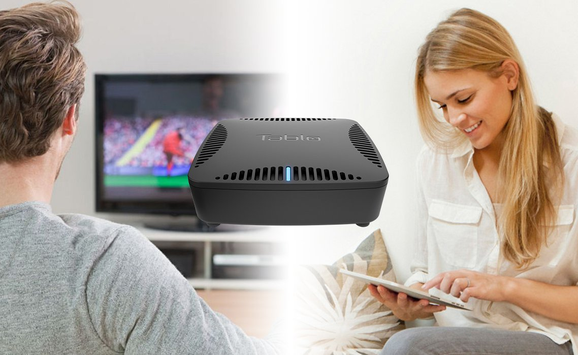 Tablo 2-Tuner OTA DVR