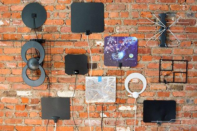 Antennas and OTA Reception | Over The Air (OTA) DVR | Tablo