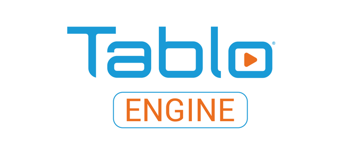 Tablo ENGINE DVR App image
