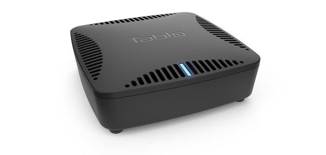 Tablo DUAL 64GB OTA DVR image
