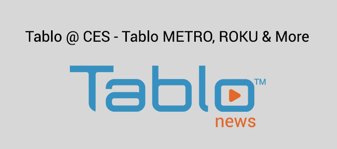 Official Tablo Tv Site Over The Air Ota Dvr Tablo