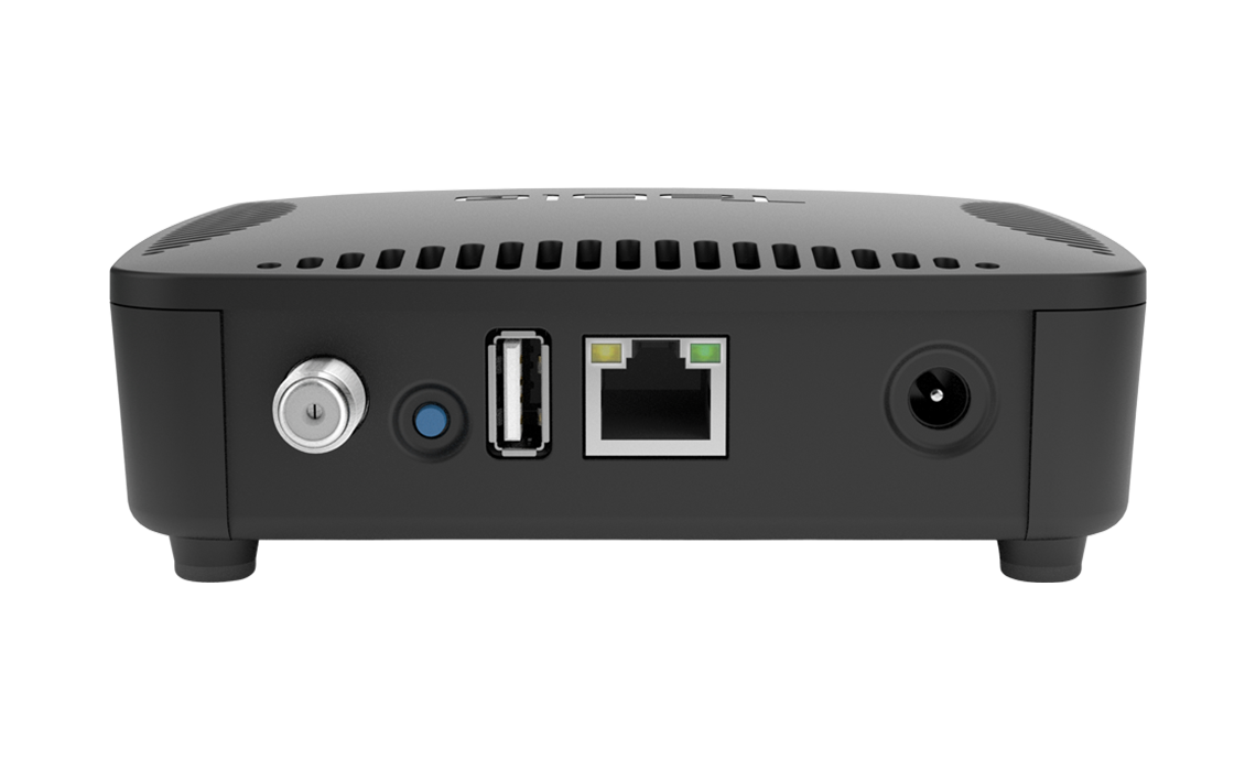 Tablo DUAL OTA DVR Back