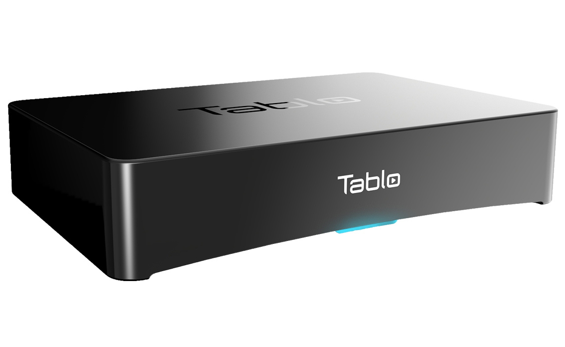 Tablo DVR Product