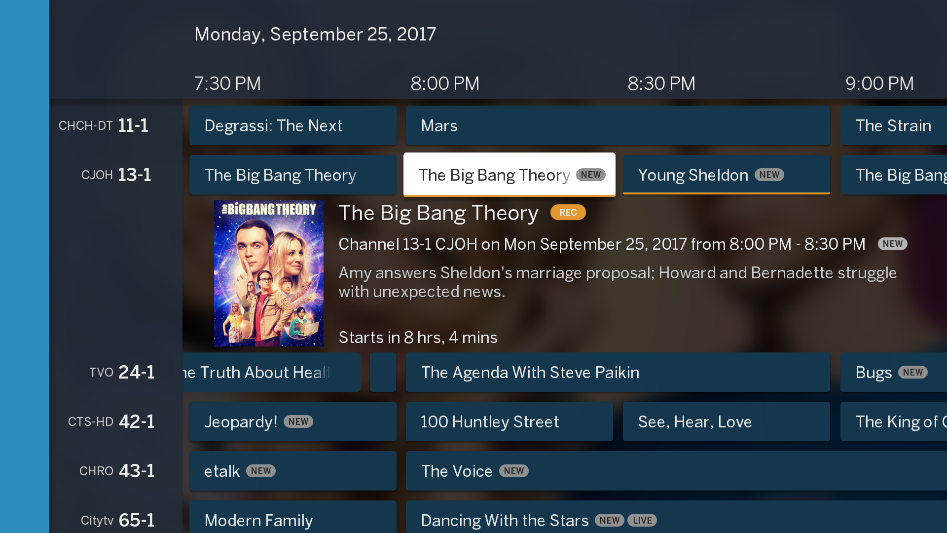 Introducing the new 'Preview' Tablo App for Amazon Fire TV