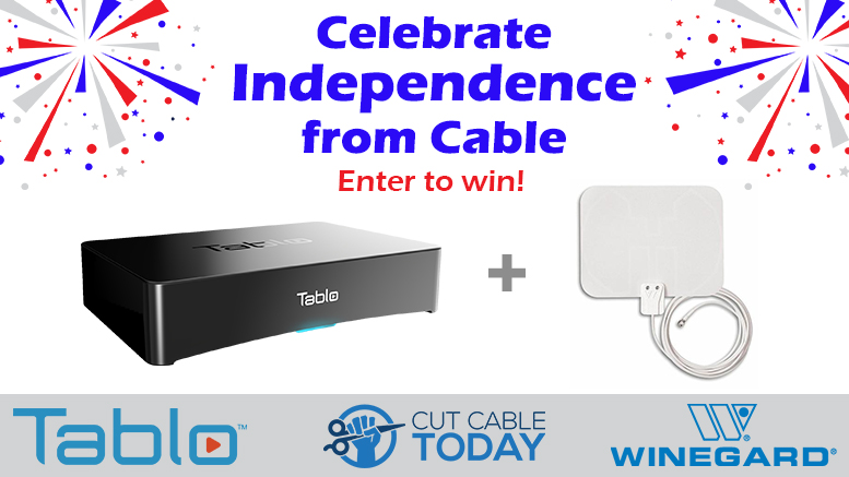 Cable Independence Giveaway