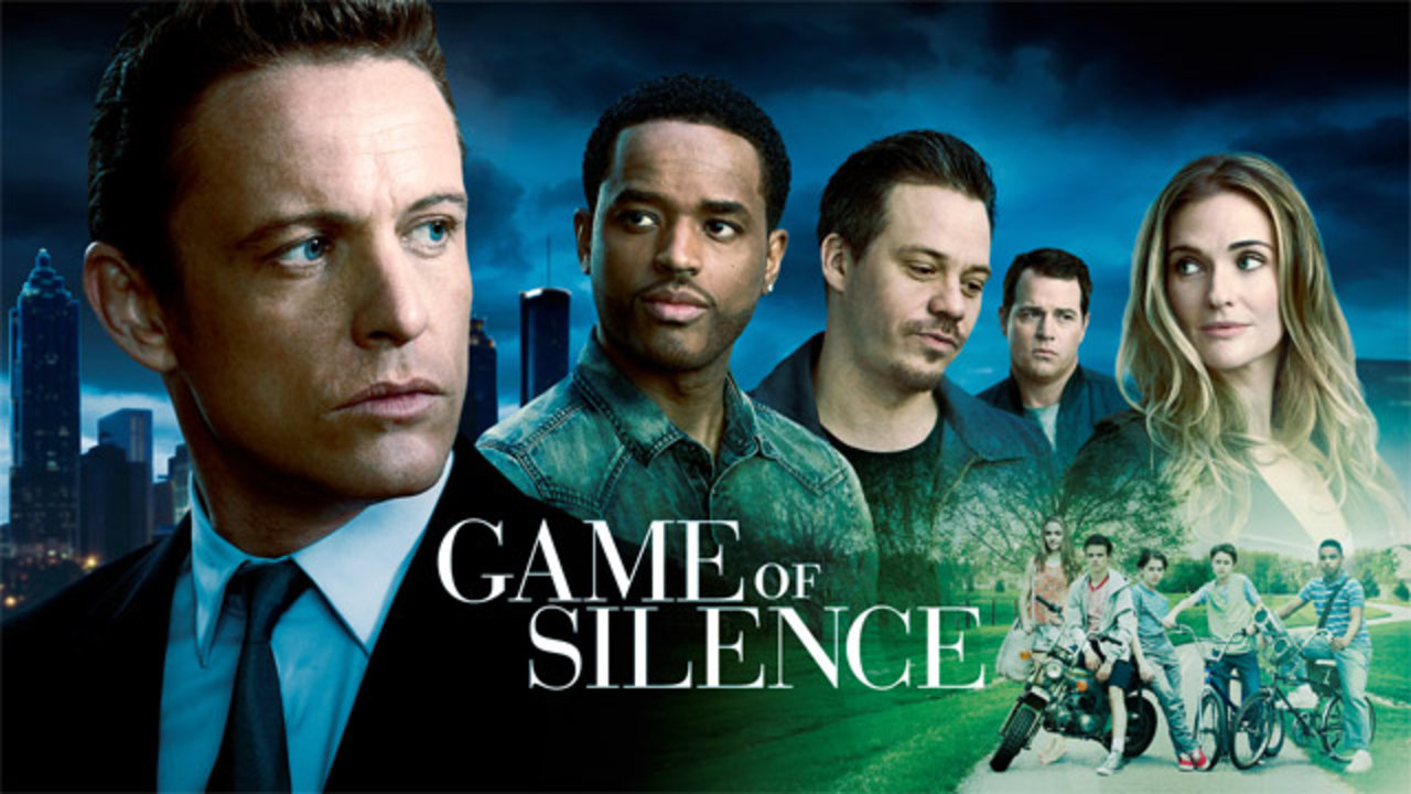 Game of Silence 2016