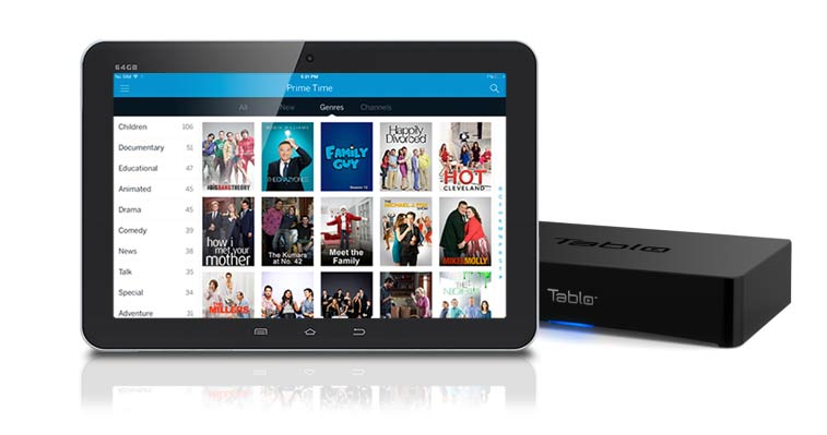 Discover Live TV and DVR shows on your Amazon Fire TV | Over The Air