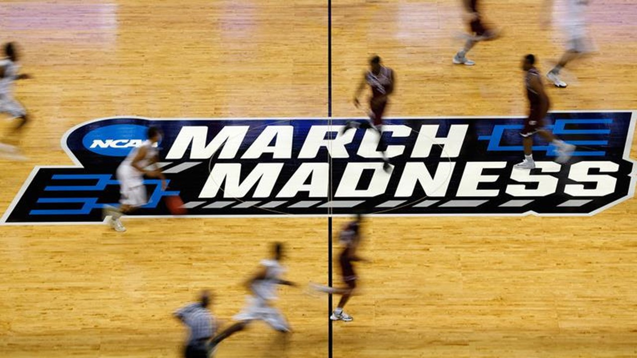 Tablo March Madness