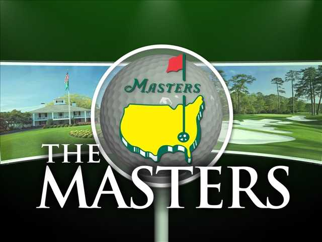 Masters Tournament 2016