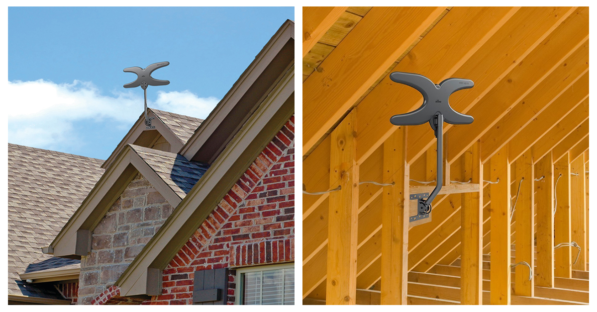 where to place and how to install your over the air tv antenna