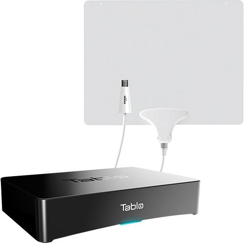 Tablo Mohu antenna