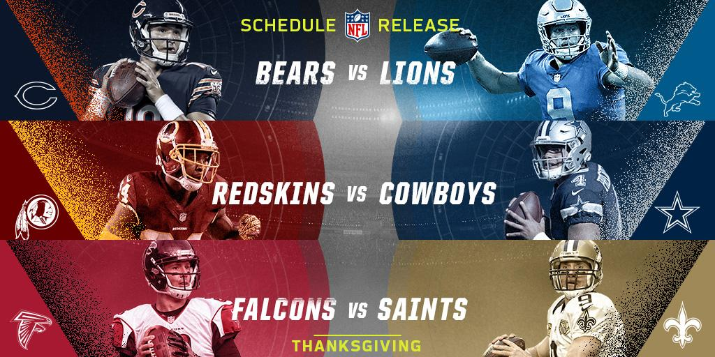 The Cord Cutter S Guide To Thanksgiving Day 2018 Football