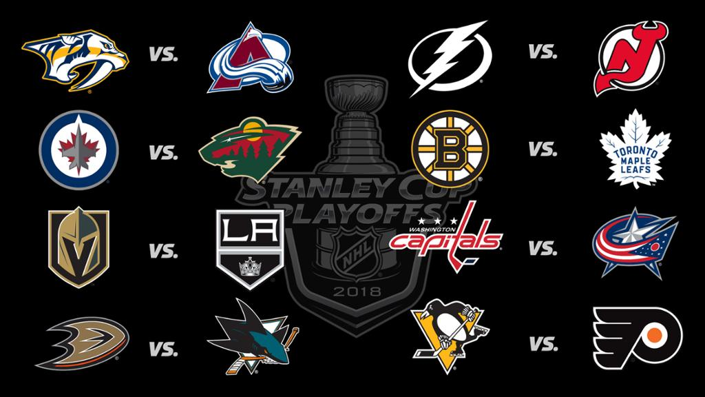 How to Watch the 2018 NHL Playoffs as a Cord Cutter | Over ...