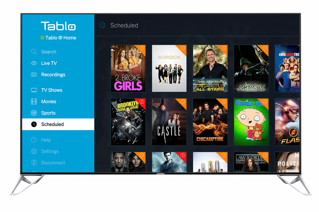 Discover Live TV and DVR shows on your Sharp Smart TV | Over