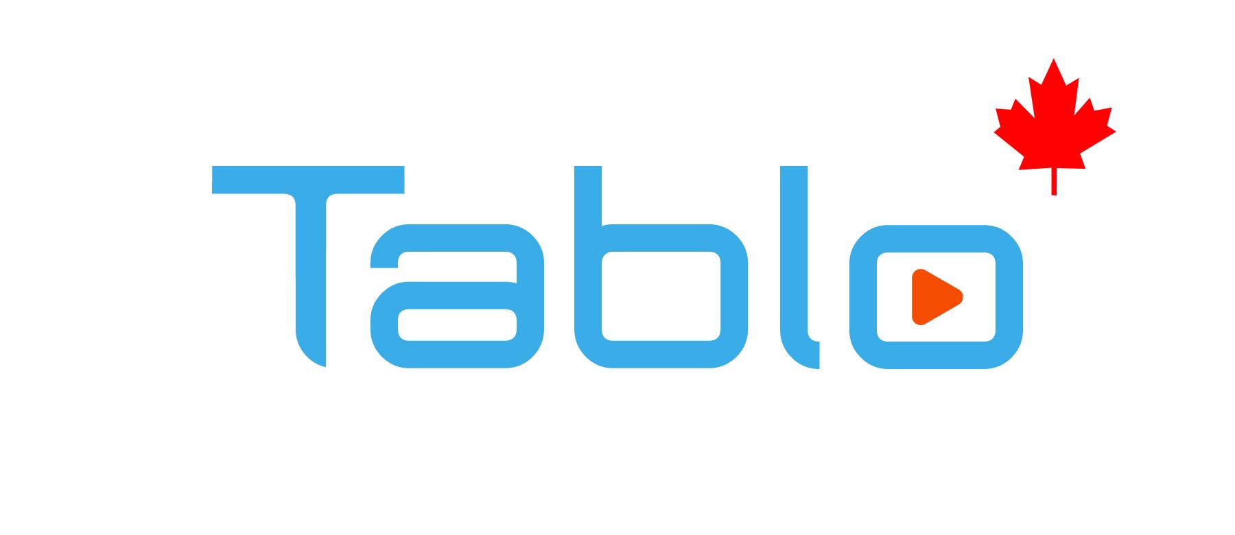 Tablo store Canada