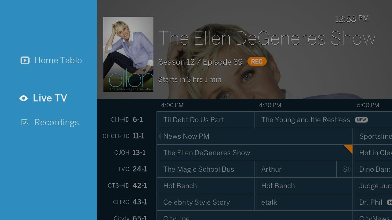 TV Listings & Guide Plus - Apps on Google Play
