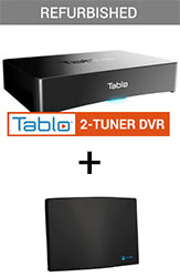 Tablo refurb antenna bundle