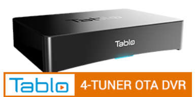 Tablo How-To: Perfect Your Over-the-Air TV Setup with
