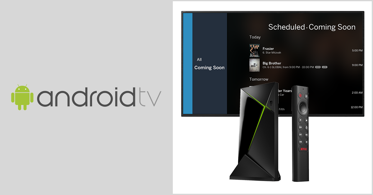 tablo android tv 2019