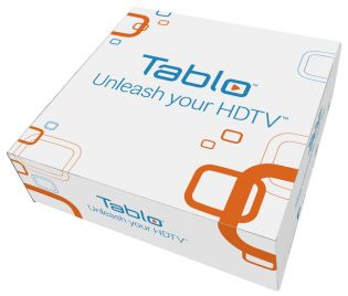 Tablo DVR Packaging