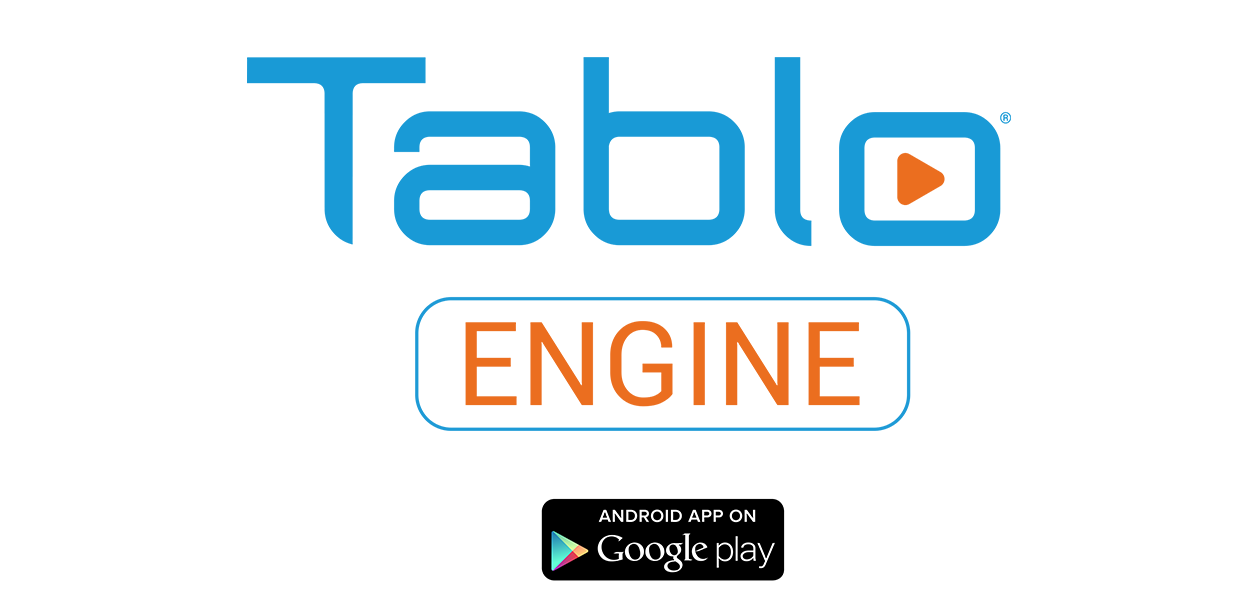 Tablo ENGINE
