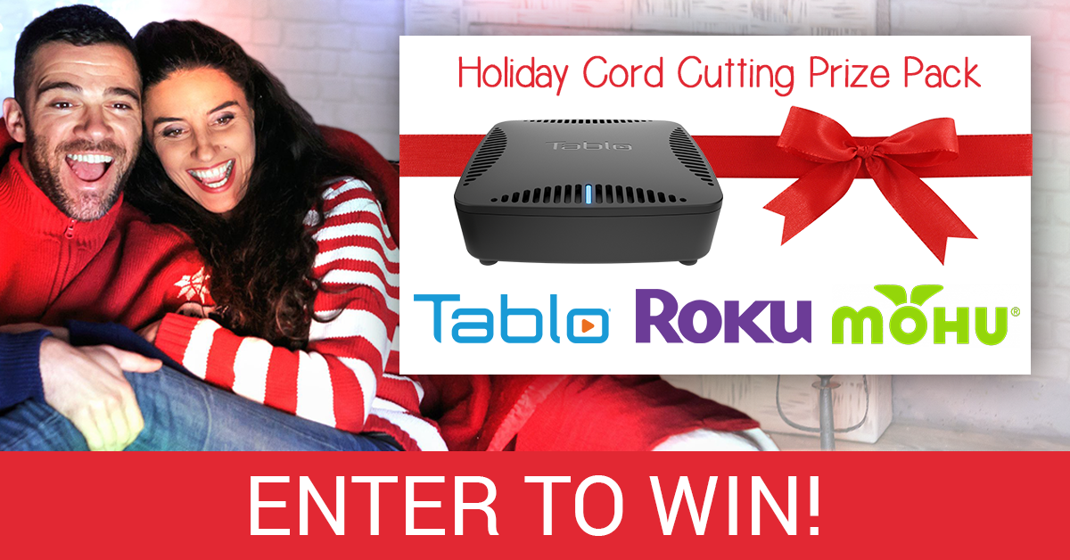 tablo holiday giveaway 2017