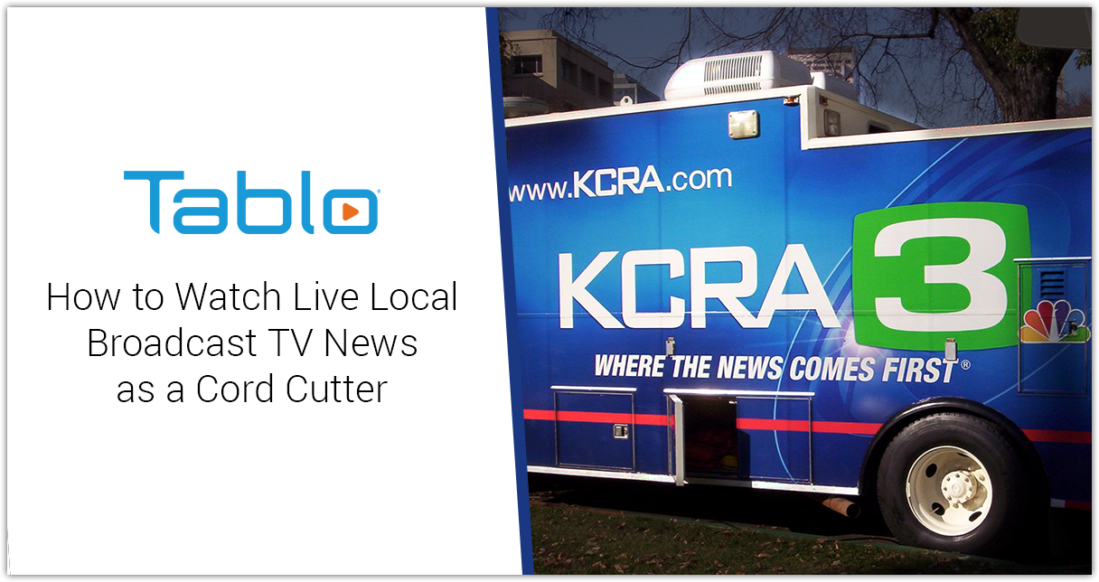 Local News Cord Cutter