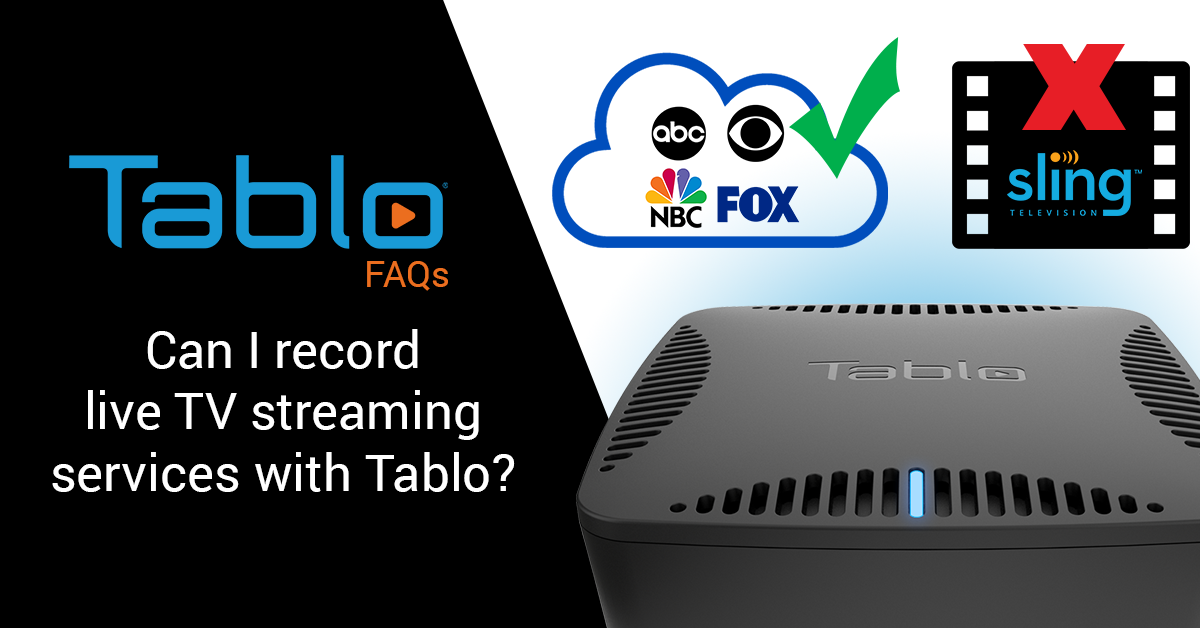 blog post archive for direct tv now over the air ota dvr tablo