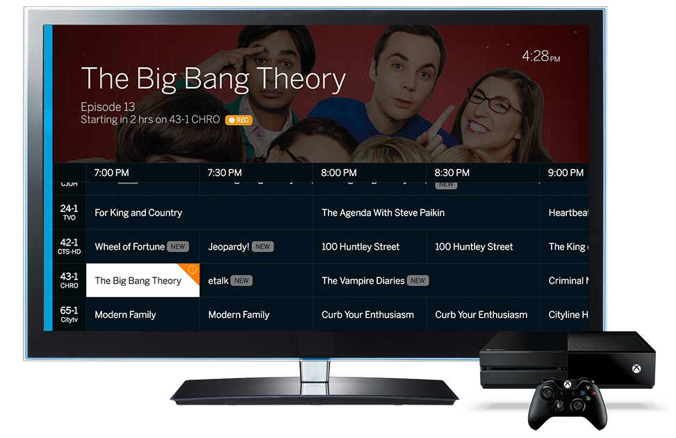Tablo OTA DVR App Now Available on Xbox One | Over The Air (OTA) DVR