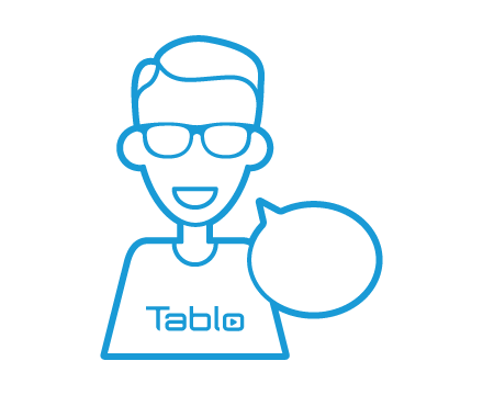 Ask the Tablo Team